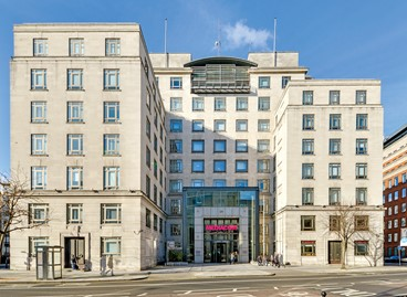 DTZ Investors launch London sale