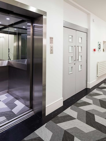 DTZ Investors complete the refurbishment of London office