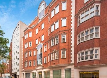 DTZ Investors launch sale of 65 Curzon Street, Mayfair