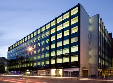 DTZ Investors purchase 47 Mark Lane London for £73.3m
