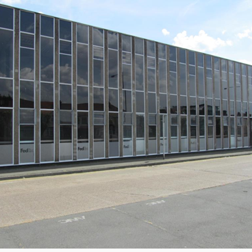 Well located warehouse unit available to let in Mitcham