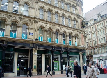 DTZ Investors sign new lease at Caxtongate in Birmingham