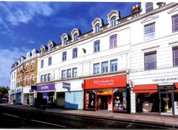 Children's retailer Jacadi secure a 10 year lease in Richmond