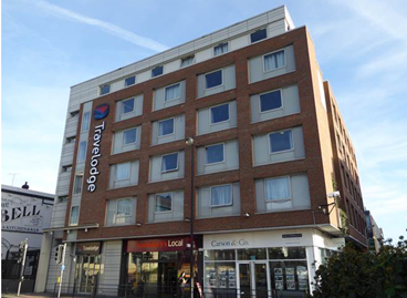 Freehold interest acquired in 99 King Street, Maidenhead for £11.43m