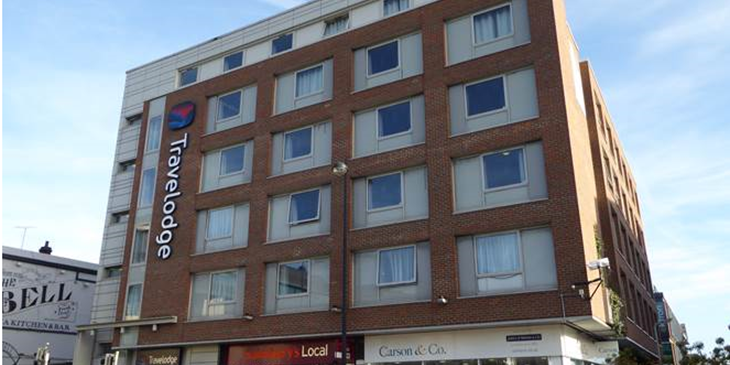 Freehold Interest Acquired In 99 King Street Maidenhead For 1143m