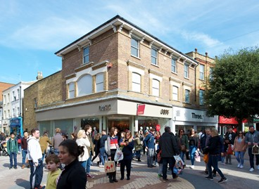 Purchase of Kingston upon Thames retail asset complete