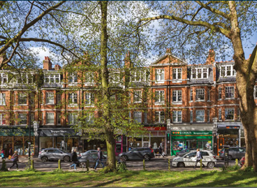Hampstead retail parade purchase completes