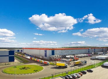 DTZ Investors and Pitch Promotion are launching a partnership to build a portfolio of prime logistics warehouses in France