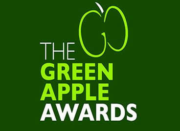 The Printworks has been awarded the prestigious Green Apple award for green initiatives