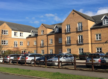 DTZ Investors has completed the sale of two care homes