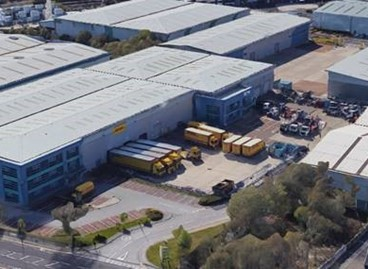 Off market acquisition of Prince Mead Place, Trafford Park completes for £11.5m