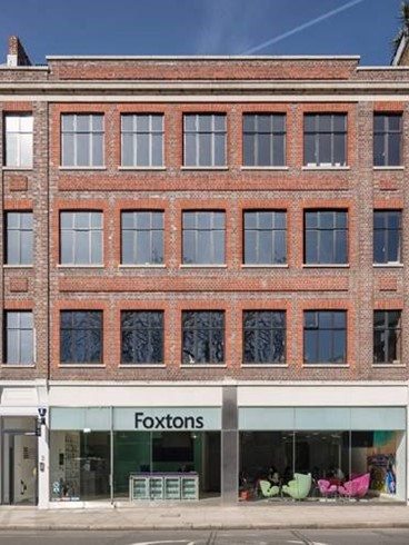 DTZ Investors acquires newly refurbished mixed-use property