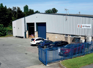 DTZ Investors acquires south east multi-let industrial estate