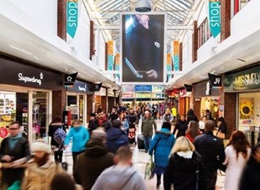 Shopstop acquired in Europe's busiest railway interchange for  £137 million