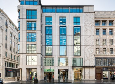 DTZ Investors Sell 111 Strand to Cording Group