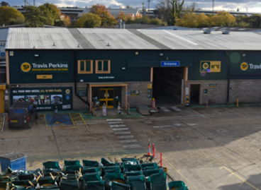 DTZ Investors acquires Milton Keynes industrial estate