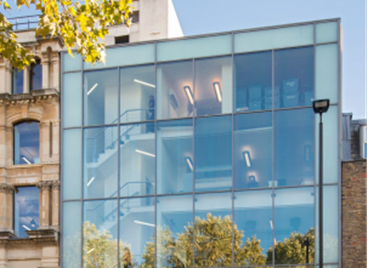 DTZ Investors completes sale of long leasehold interest in 140 Old Street, London