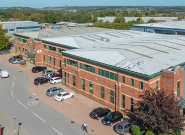 DTZ Investors acquires multi-let industrial estate in High Wycombe