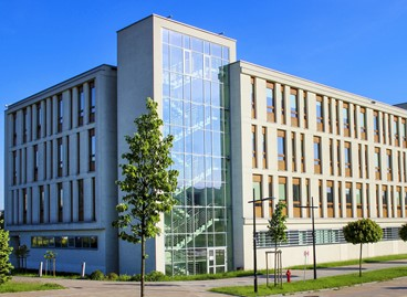 Student Accommodation: the Continental European opportunity